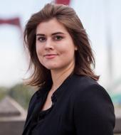 Desiree de Jonge