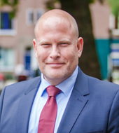 Patrick van der Meij