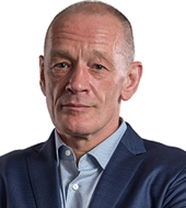Ronald Zwiers